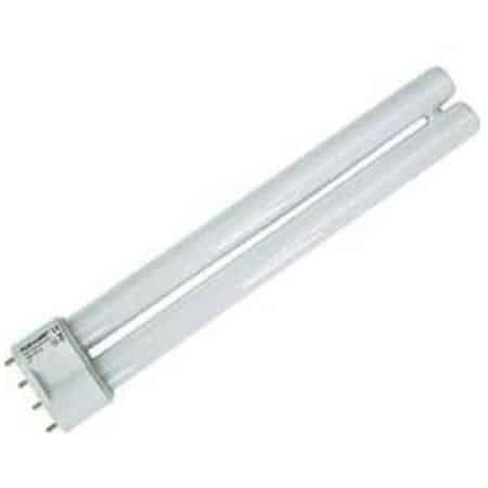 Budget UV vervanglamp PL 7 watt