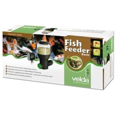 Velda Fish Feeder Basic
