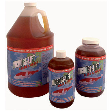 Microbe-Lift Clean & Clear 1000 ml