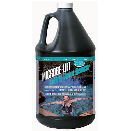 Microbe-Lift Natural Sludge Reducer - 4 liter