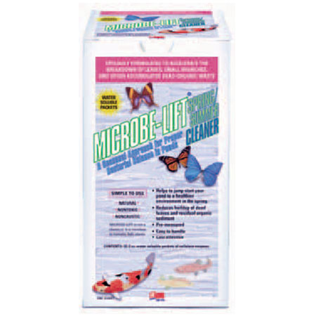 Microbe-Lift Spring-Summer Cleaner