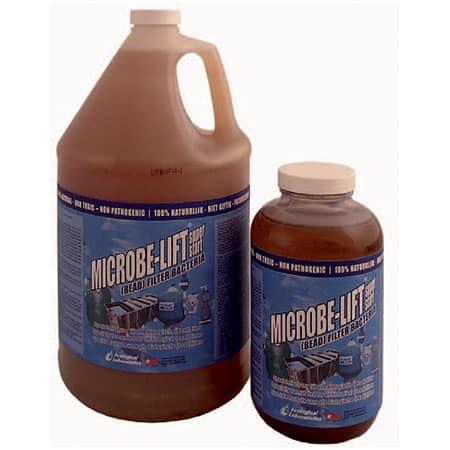 Microbe-Lift Super Start Filterbacteriën 500 ml