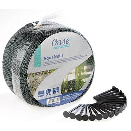 Oase AquaNet 6 x 10 meter - vijverafdeknet
