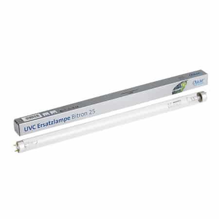 Oase UV vervanglamp TL 25 watt