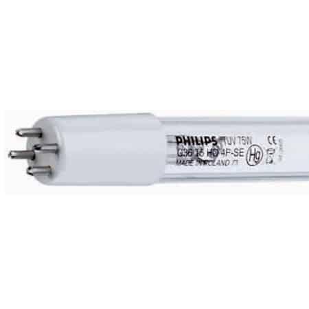 Philips T5 UV lamp 16 watt