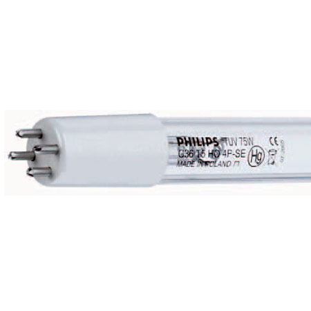 Sicce T5 UV vervanglamp 10 watt