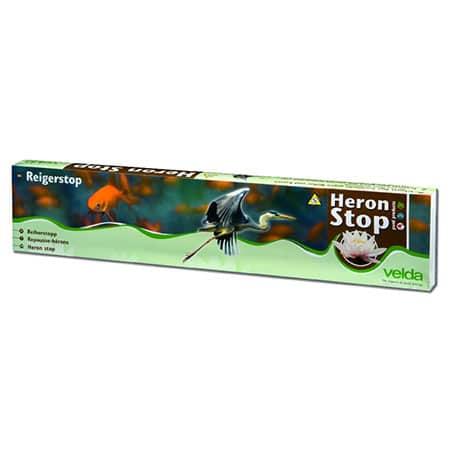 Velda Heron Stop reiger verjagen