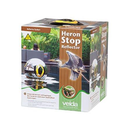 Velda Heron Stop reflector reigerverschrikker