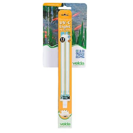 Velda UV vervanglamp PL 13 Watt