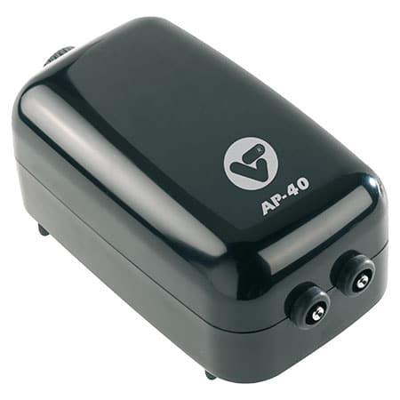 Vijvertechniek V-Tech Luchtpomp AP 40