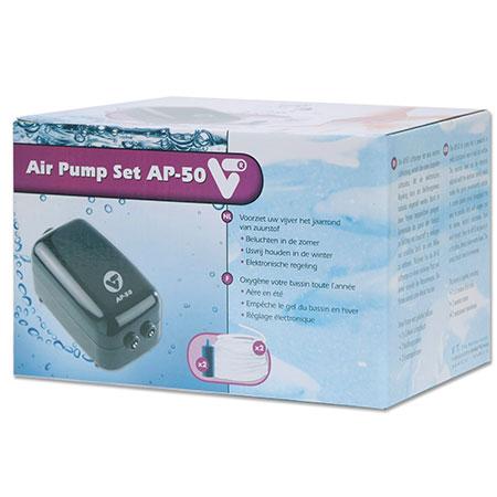 Vijvertechniek V-Tech Luchtpomp AP 50