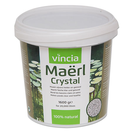 Vincia Maërl Crystal 1000 ml