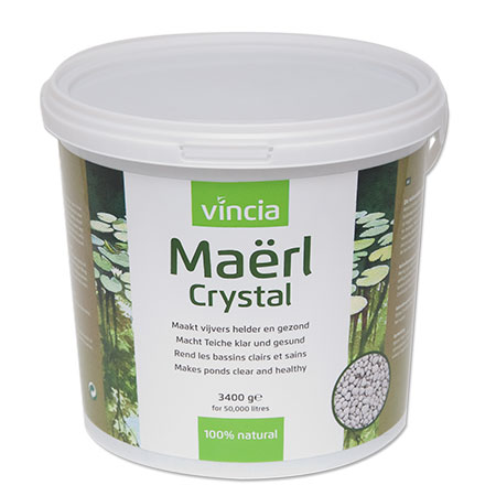 Vincia Maërl Crystal 2500 ml