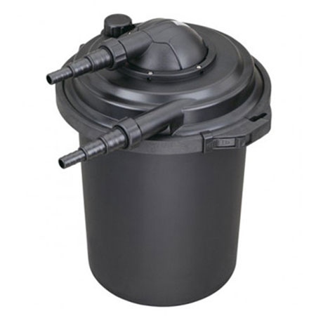 Pressure Filter 6000 VT