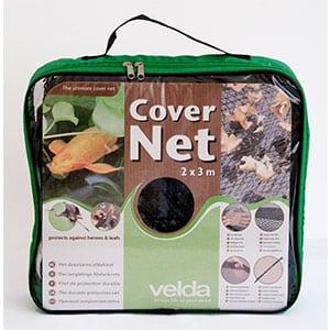 Velda Cover Net 2 x 3 meter -vijverafdeknet