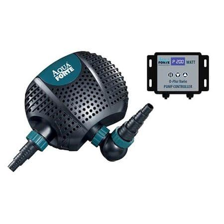 De Aquaforte O-10000 Plus Vario Vijverpomp