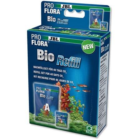 JBL ProFlora BioRefillnavulling CO2 bemesting