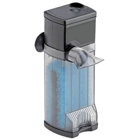 eden 304 binnenfilter aquariumfilter intern filter