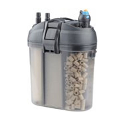 Verwonderend Eden 511-100W - aquariumfilter buitenfilter met verwarming SB-73
