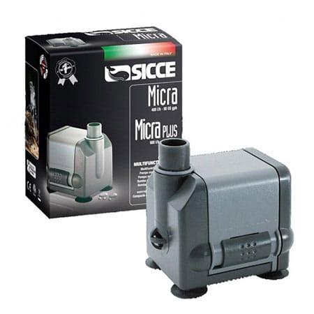 Sicce Easy Line Circulatiepomp Micra Plus 600 l/u