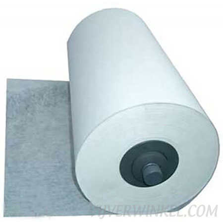 AquaForte UltraFleece vliesrol voor 600 PG