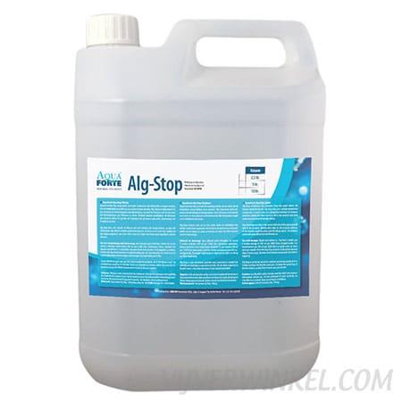 Aquaforte vloeibaar Alg-stop (anti-alg) - 2,5 liter