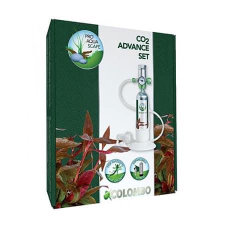 CO2 dosering