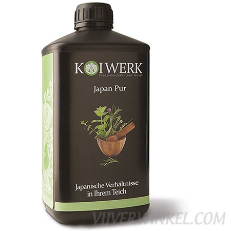 Koiwerk Japan Pure 1 Liter