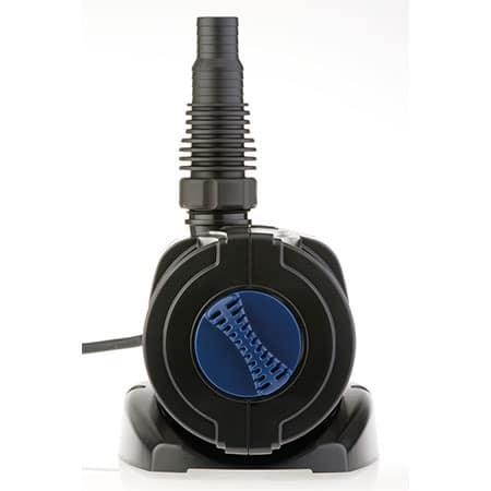 Watervalpompen