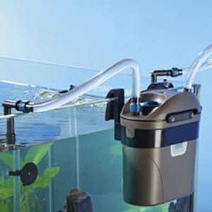 Aquarium Filtermateriaal