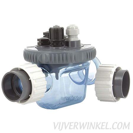 Multifunctionele flowkamer - meetkamer 50 mm