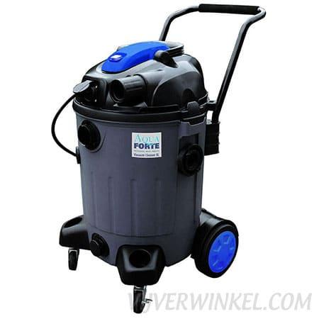 Aquaforte Vijverzuiger Vacuum Cleaner XL