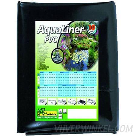 Ubbink VijverFolie AquaLiner PVC 0,5 mm 6m x 4m