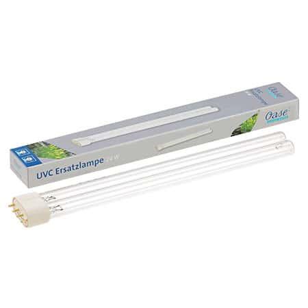 Oase UV vervanglamp PL 24 watt